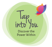 Tap Into You Logo