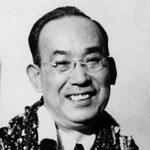 Hyashi Chujiro Sensei